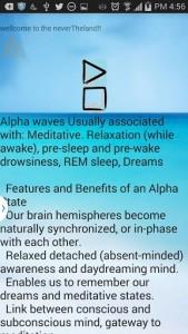 Peace Starter Meditation Relax App