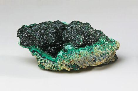 Geology 101: Malachite Madness