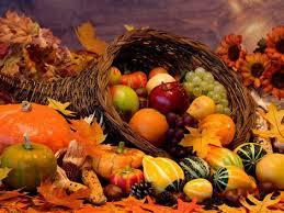 Transition into Autumn Naturally