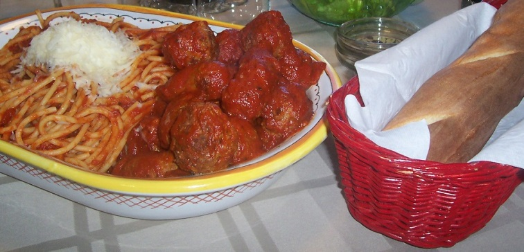Italian american classics you won t find in italy for American italian cuisine
