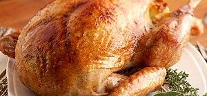 Winter Holiday Season: Thanksgiving