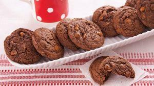 Winter Holiday Season Recipes:Cookies II