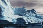 Zaria Forman: An artist's view of climate change