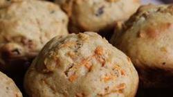 Imbolc: Scones and Muffins