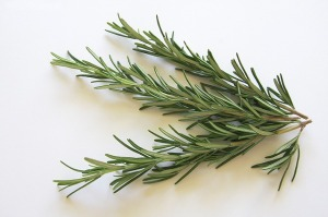 Rosemary: Cooking of Course