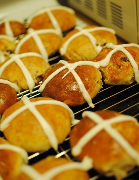 Ostara Bread Recipes