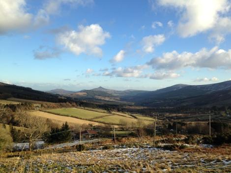 dublin mountains1