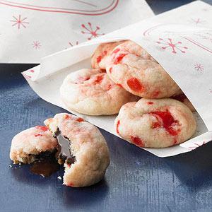 Cherry Cookie Recipes