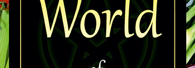 Review: A Kitchen Witch's World of Magical Foods