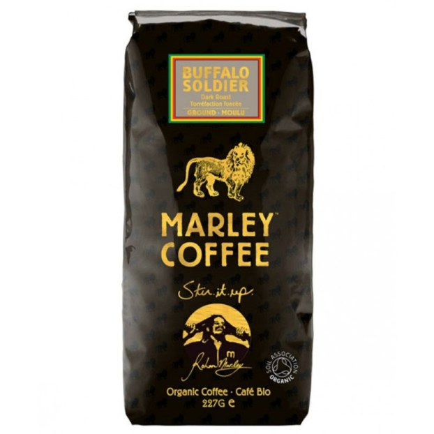 """Marley Coffee – """"The Undisputed BEST BRAND"""". Never before had a %rare single-origin K-Cup been released it was always a blend that contained conventional Arabica and only a measly 10% of the single-origin coffee. To get this in a 3rd-party knock-off product wasn't only unexpected it ."""