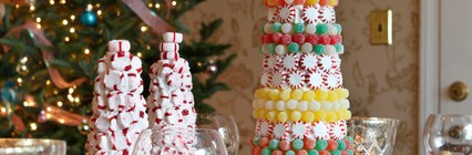 Holiday DIY: 25 Ideas for Make-Your-Own Decor and Gifts