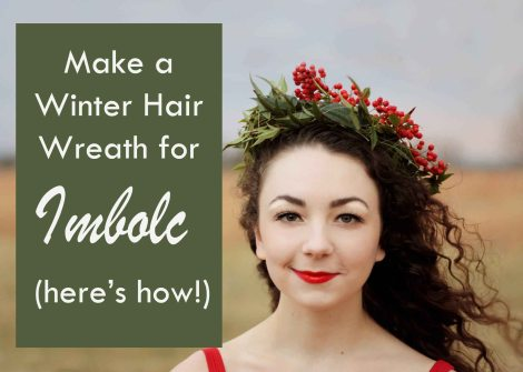 make-a-winter-hair-wreath-for-imbolc
