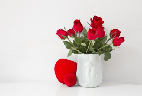 Valentine Lore, History and Traditions