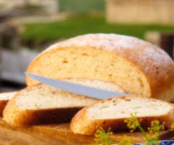 Beltane bread