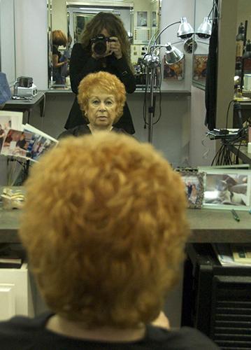 American Golden Beauties:  Their Vibrant Attitude & Hairdos — Edge of Humanity Magazine