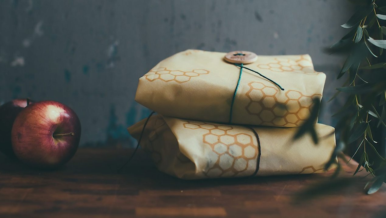Bee's Wrap: Sustainable alternative to plastic food wrap