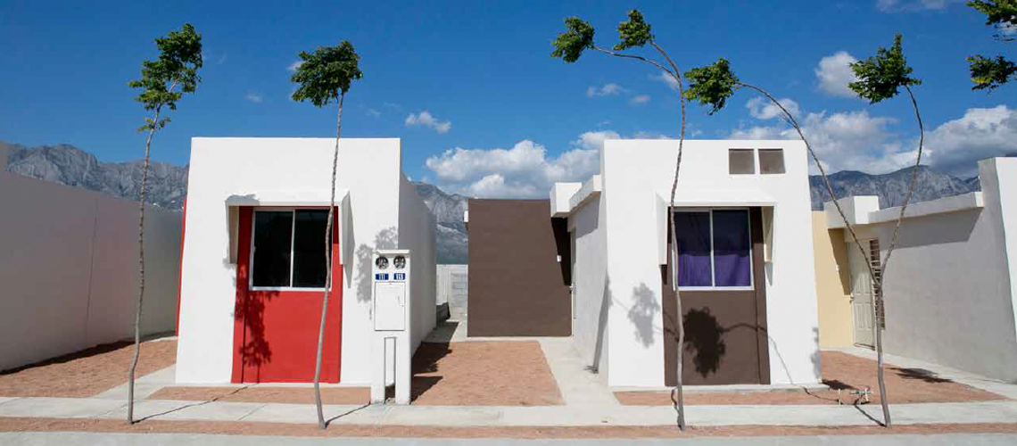 EcoCasa: Creating low-carbon housing in Mexico