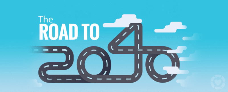 Road to 2040: Petrol & Diesel sales Ban [Infographic] — ecogreenlove