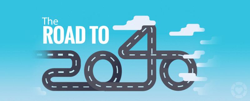 Road to 2040: Petrol & Diesel sales Ban [Infographic] — ecogreenlove
