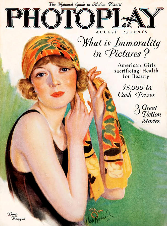 Jazz Age Wednesdays 23 ― Pip Meets Tiny (Part 2)