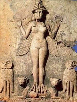 Spring Equinox: The Venus Cure