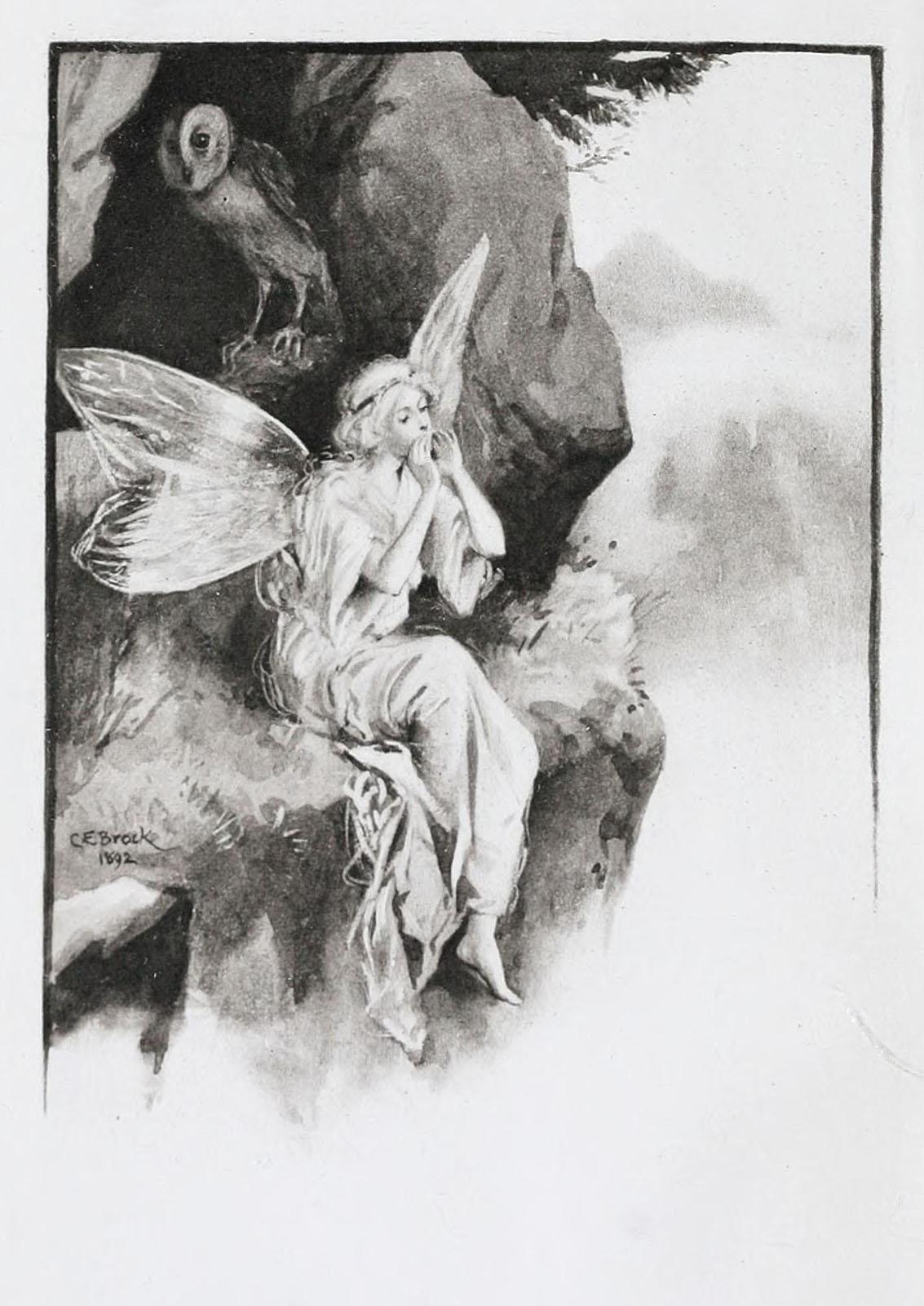 Thistledown – Midsummer Bedlam 28 — Gray Wings