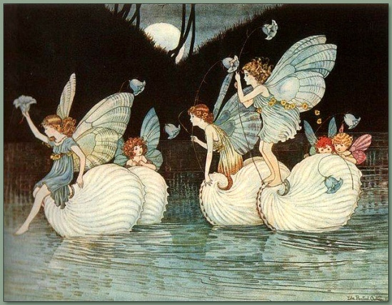 Fairy_Islands_1916_by_Ida_Rentoul_Outhwaite