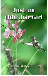 Odd Job Girl Sally Cronin