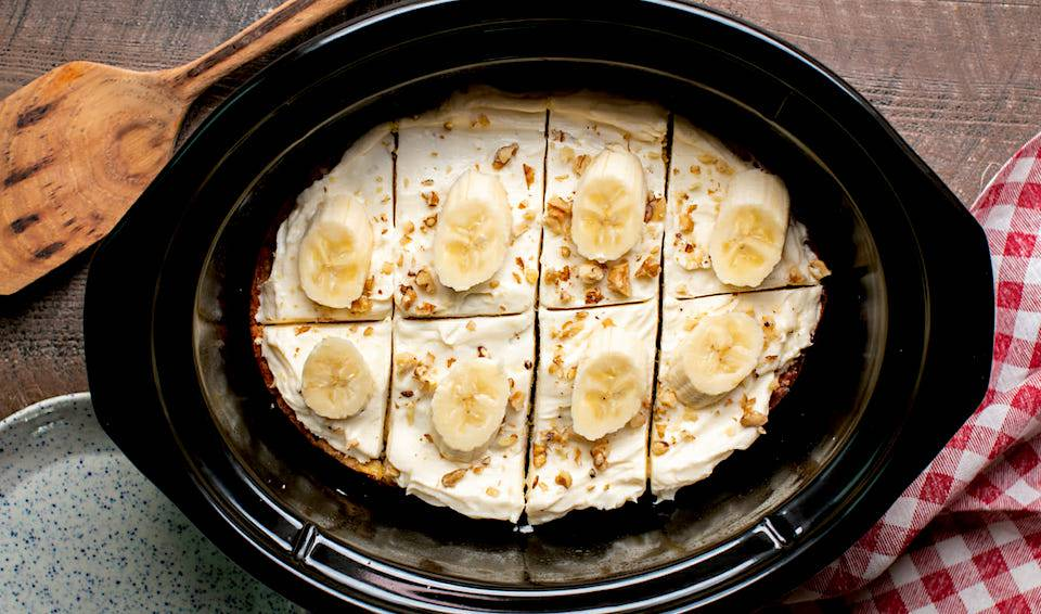13 Summer Desserts You Can Make in a Slow Cooker — StyleCaster