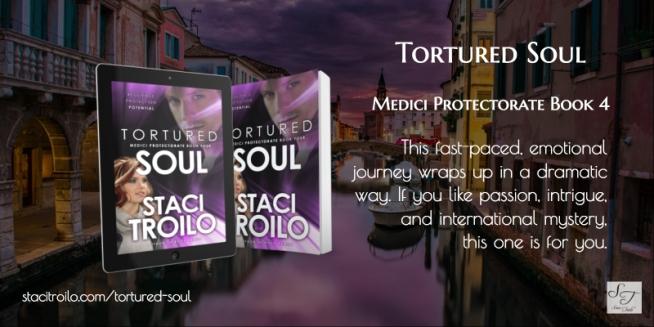 Tortured Soul Promo