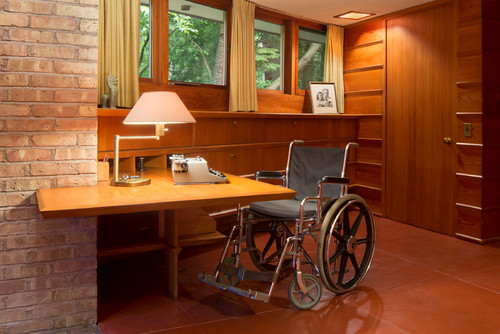 This Frank Lloyd Wright Home Is a Model of Universal Design