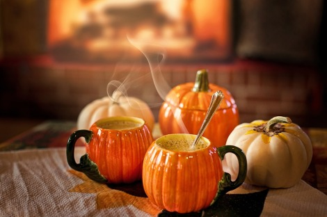 Essential Oils for Samhain and Halloween