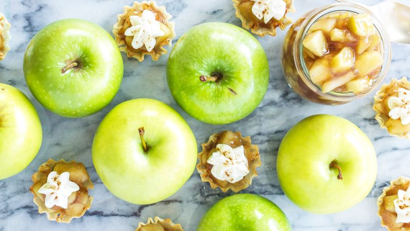 12 No-Bake Thanksgiving Desserts That Just Might Steal the Show — StyleCaster