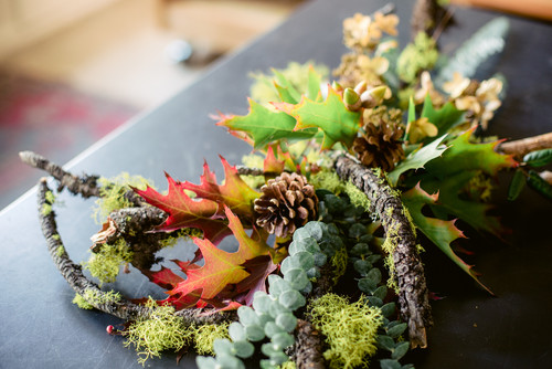 Simple Ways to Spruce Up Your Home for Thanksgiving