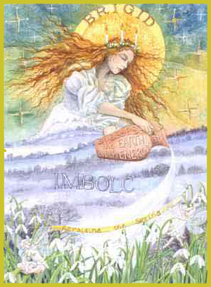 Imbolc Customs and Practices