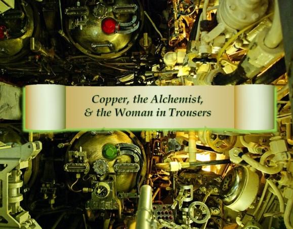Copper promo USS Razorback Torpedo rm Pixabay