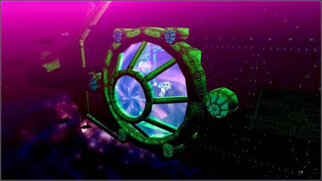 Porthole Cornelus-The Sub