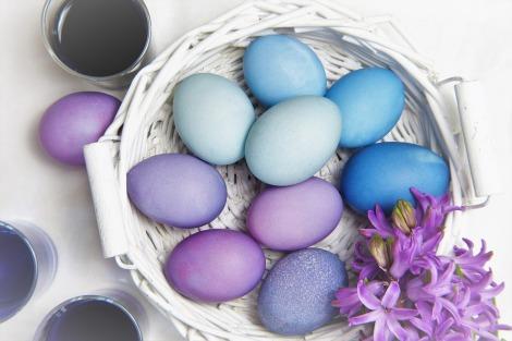 Crafts for Ostara/Spring Equinox
