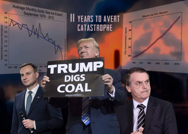 The Populist Pushback on Climate Change — Realist Review