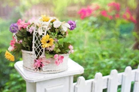 Beltane: May Basket
