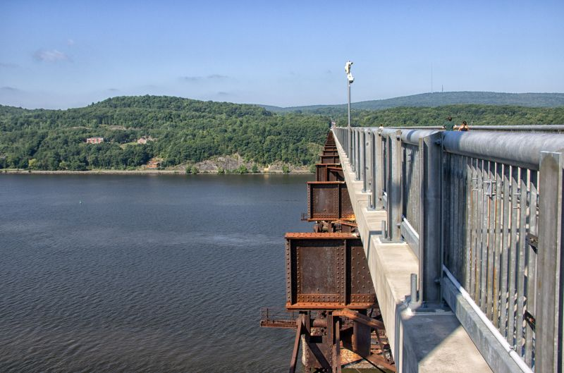 Walkway Over the Hudson State Historic Park — National Parks USA