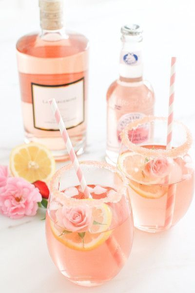 10 Of The Best Refreshing Drinks To Try This Summer — Society19