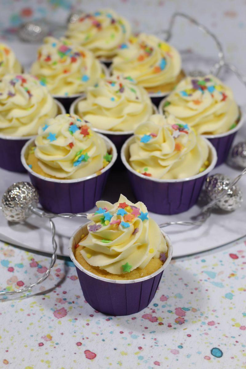 Gluten Free Cupcakes — Sarah's Cake Blog