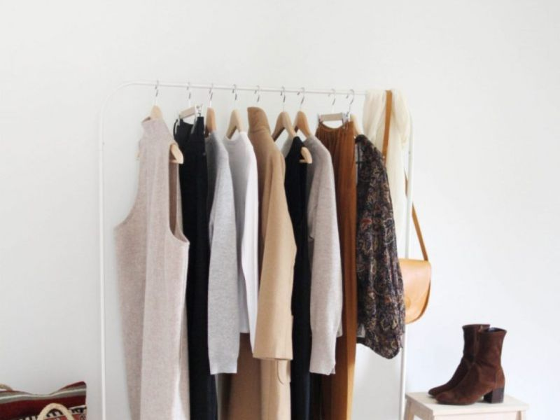 The Best Ethical Clothing Brands When You Want To Treat Yourself — Society19