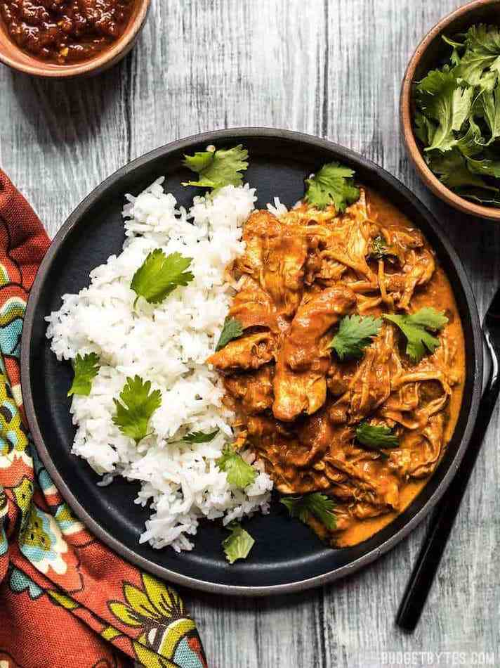 17 Slow-Cooker Indian Recipes That Are Easier Than Takeout — StyleCaster