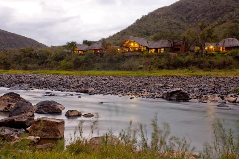 Around the World in 80 Eco Spas: Duma Manzi Eco Lodge & Spa, Richmond, South Africa — Life & Soul Magazine