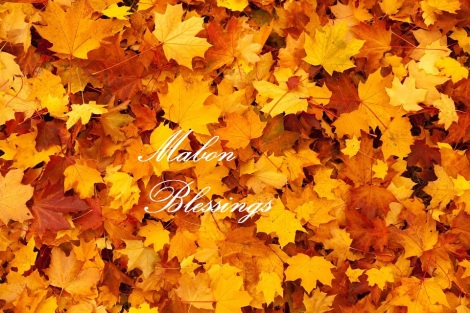 Mabon Greetings