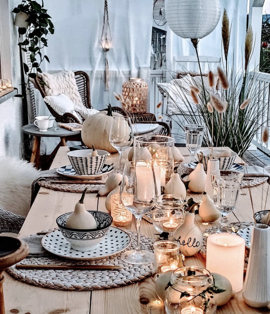 Simple Autumn Home Styling Tips — — Wyndesong Collectibles