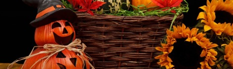 Samhain~Halloween Customs and Practices