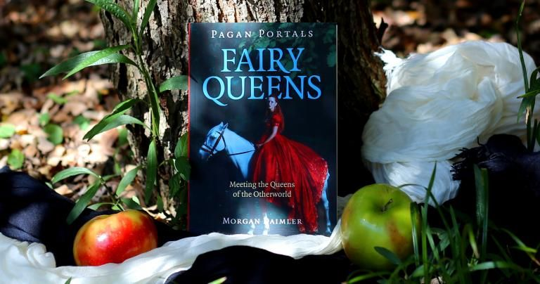 Fairy Queens: Meeting the Queens of the Otherworld | John Beckett — Good Witches Homestead